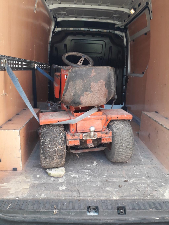 tracteur tondeuse  20190318