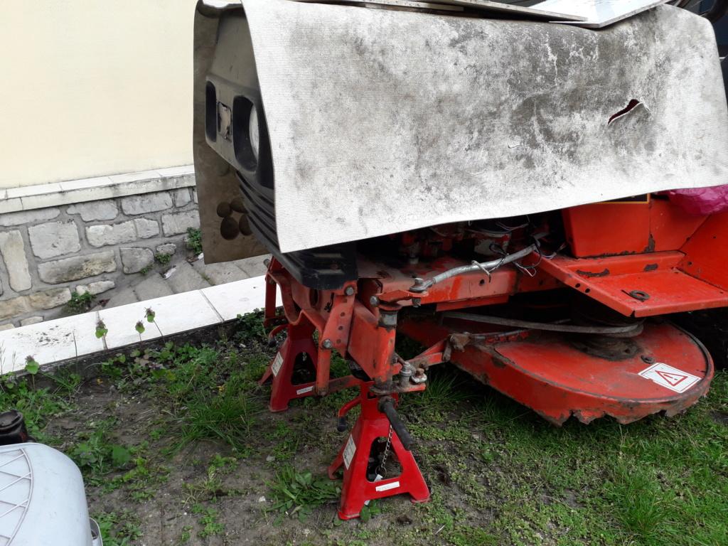 tracteur tondeuse  20190412