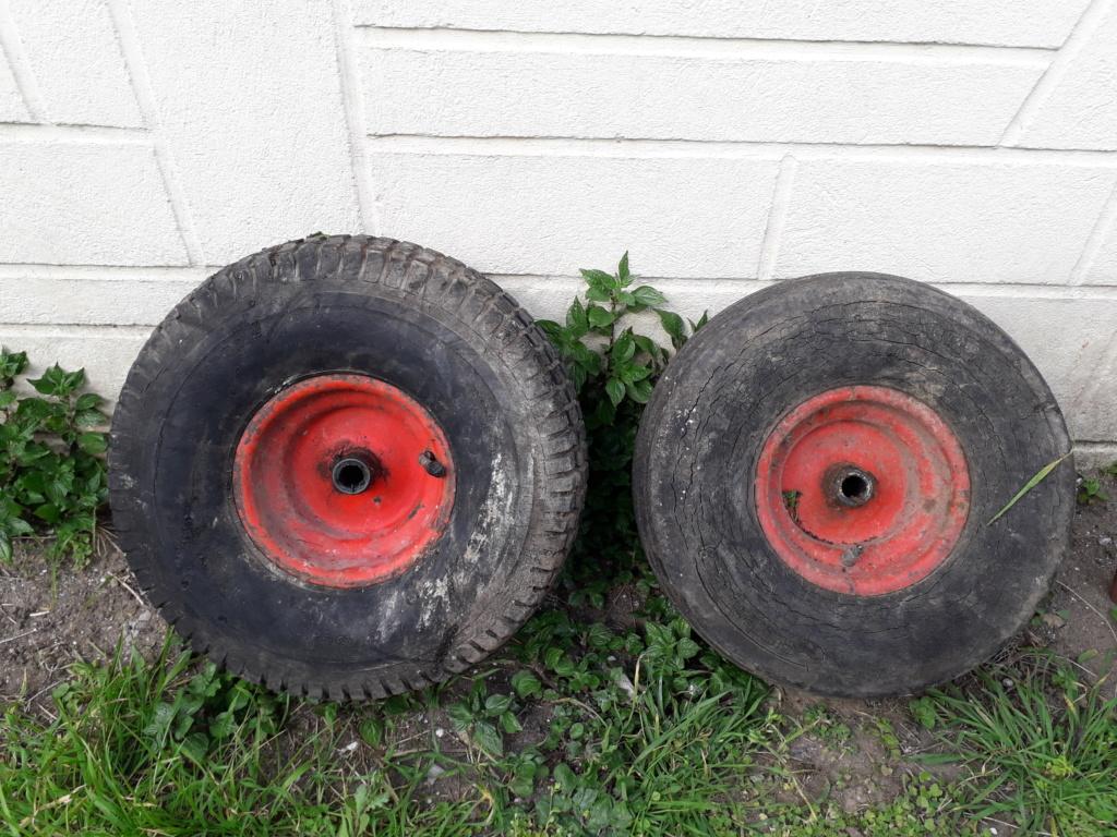 tracteur tondeuse  20190413