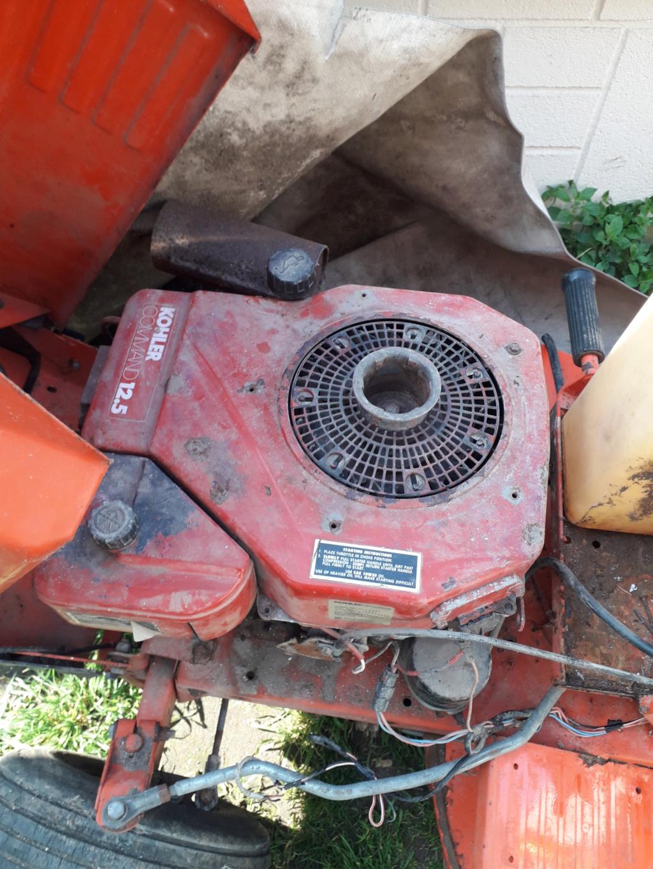 tracteur tondeuse  20190414