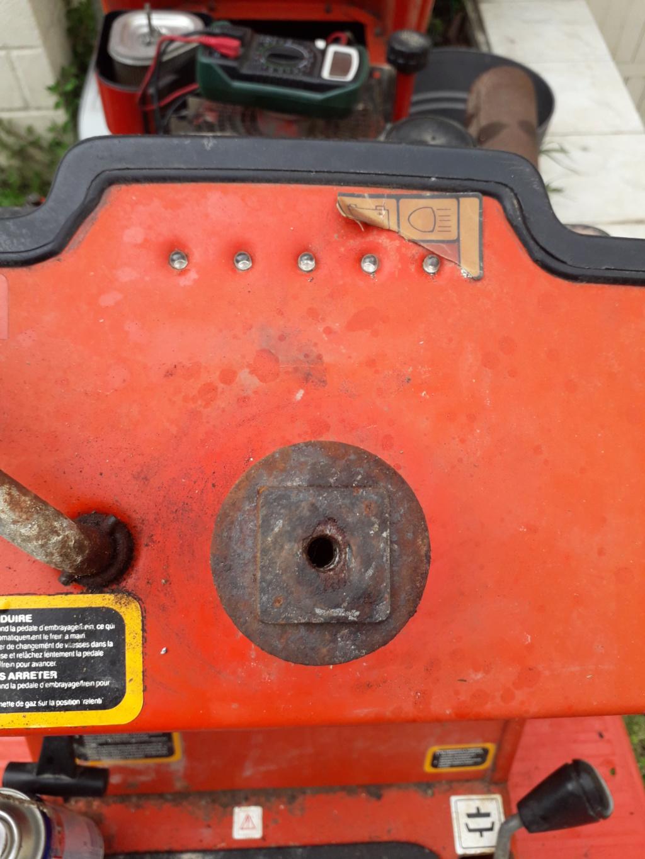 tracteur tondeuse  - Page 2 20190513