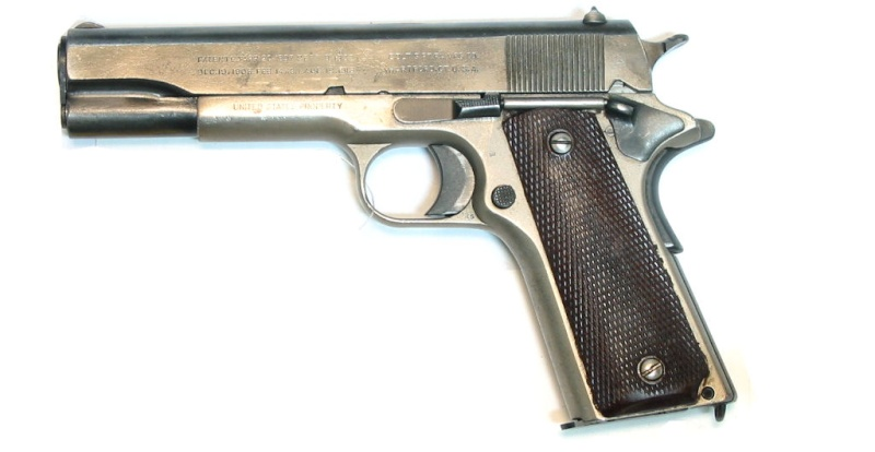 Présentation d'un Gascond Colt_113