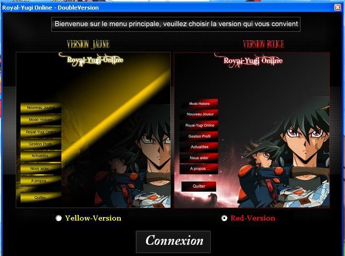 Royal Yugi Online / Yugioh Online Pro 11112