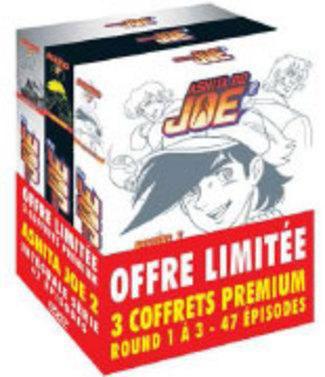 Coffret Intégral Ashita No Joe 37600011