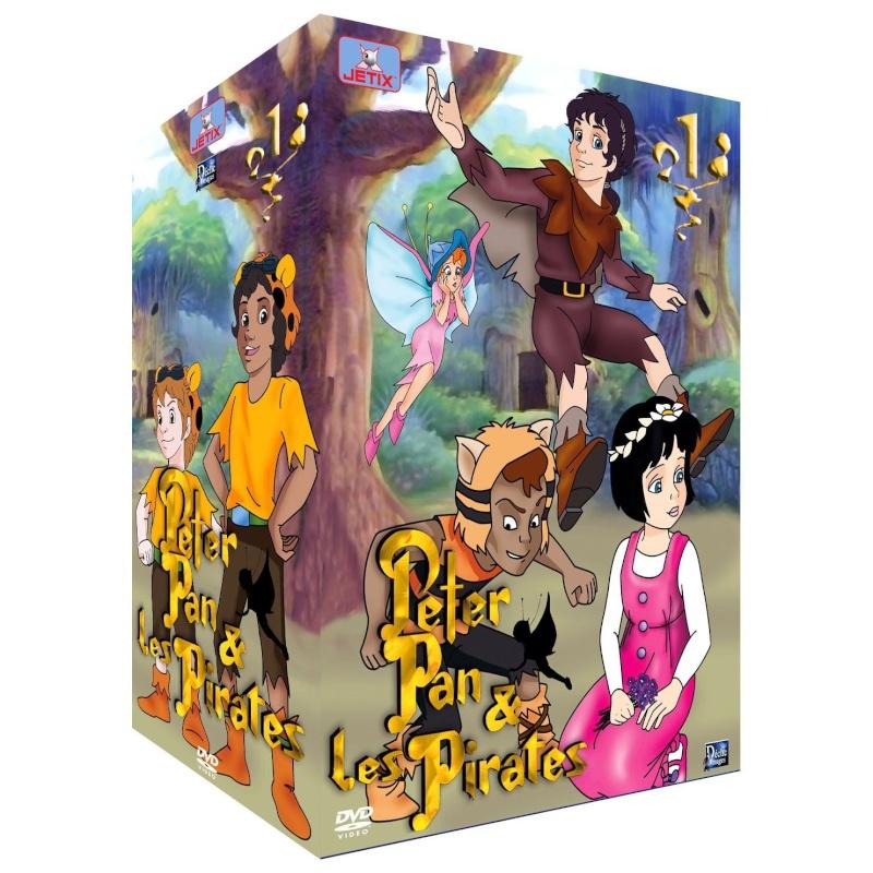 Peter Pan et les pirates 81d4zv10