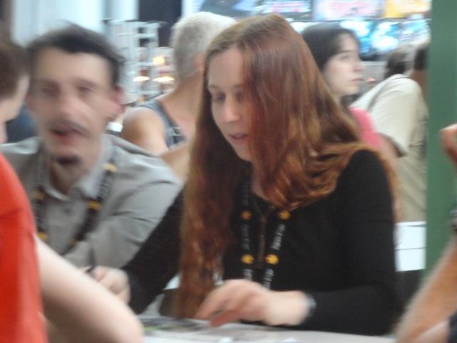 Cécile Corbel Dsc00626