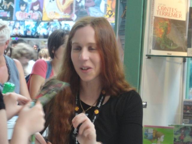 Cécile Corbel Dsc00627