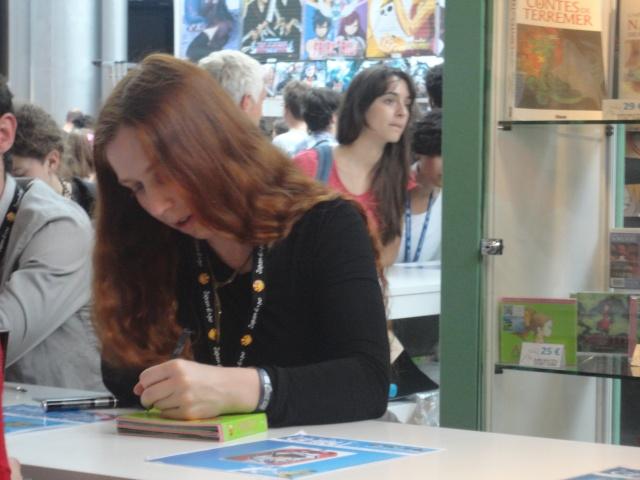 Cécile Corbel Dsc00628