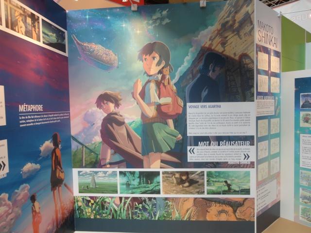 Makoto Shinkai Dsc00633