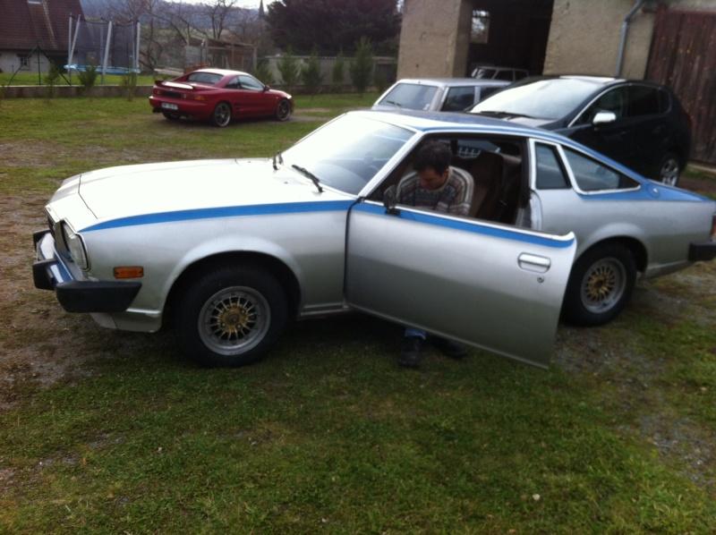 [MAZDA 121] Une nouvelle Mazda 121 sur le forum! - Page 3 Nouvel14