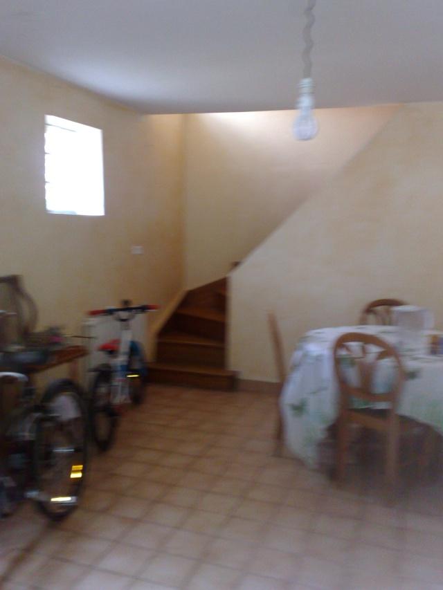 moderniser le rez-de-chaussée d'une maison ancienne - Page 4 Guigno22