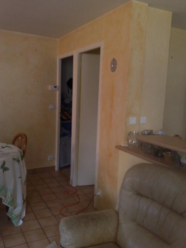 moderniser le rez-de-chaussée d'une maison ancienne Guigno23