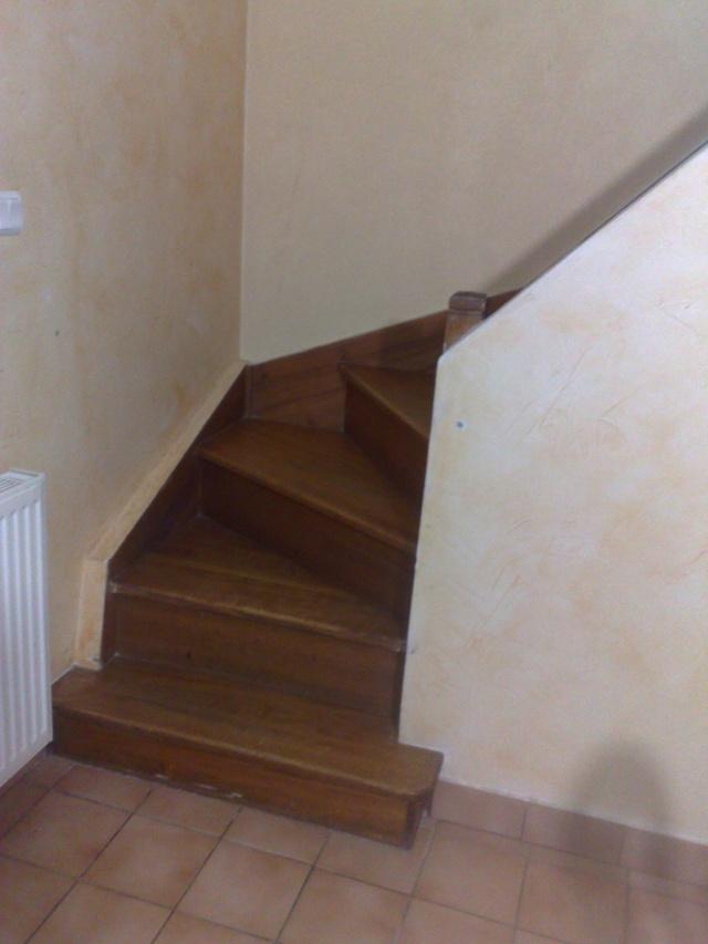 moderniser le rez-de-chaussée d'une maison ancienne - Page 3 Guigno26