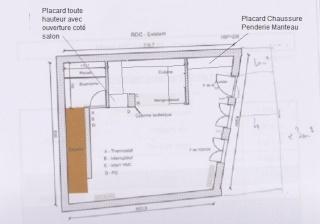 moderniser le rez-de-chaussée d'une maison ancienne - Page 3 Rdc110