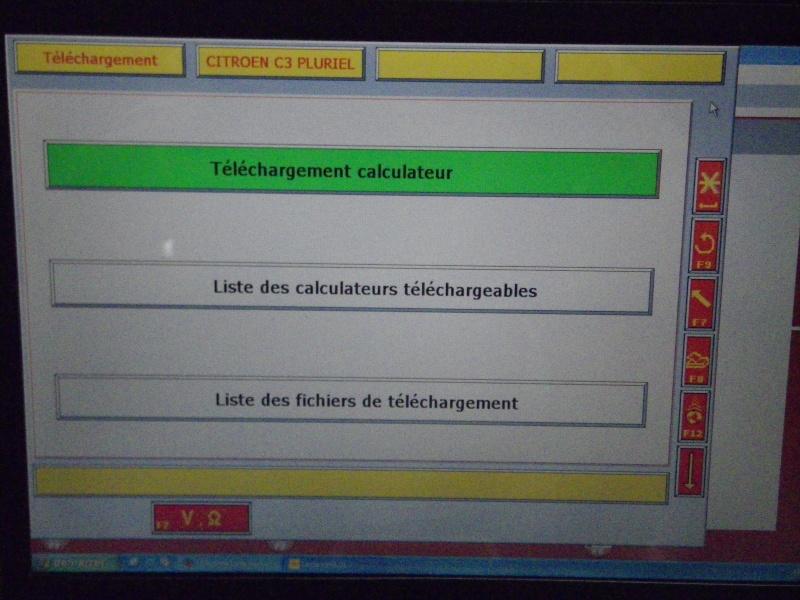 MAJ calculateur de boite Imgp0011