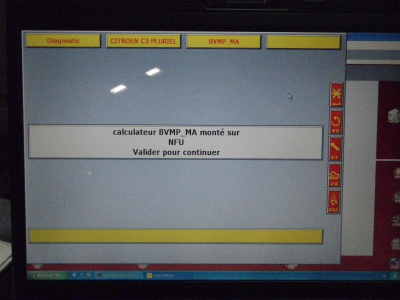 MAJ calculateur de boite Imgp0019
