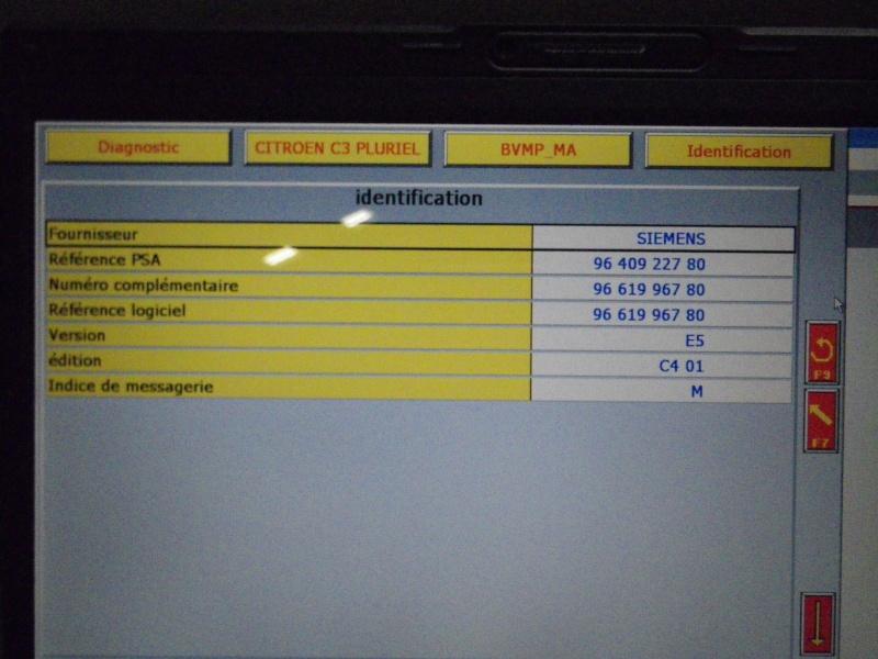 MAJ calculateur de boite Imgp0020