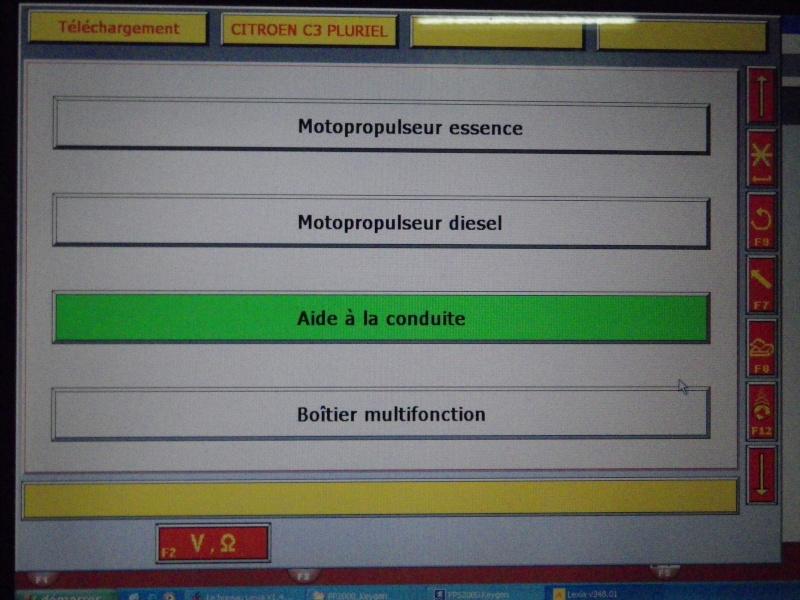 MAJ calculateur de boite Imgp0022