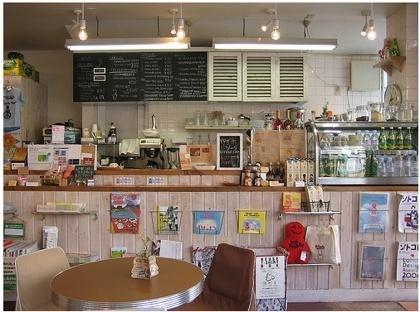 Cafeteria ~ 20111110