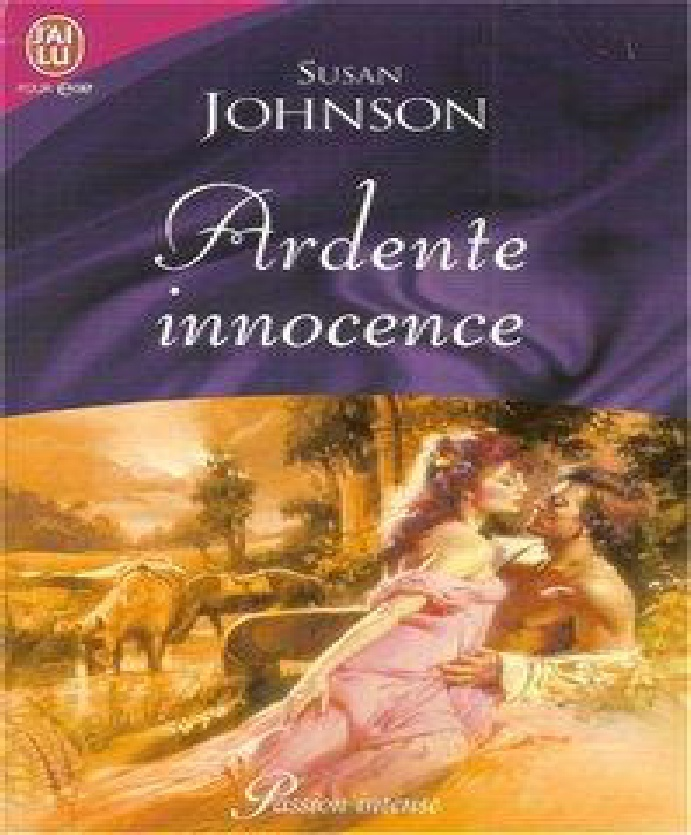 Ardente Innocence de Susan Johnson 1-94fa10