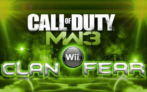 Fear Clan MW3