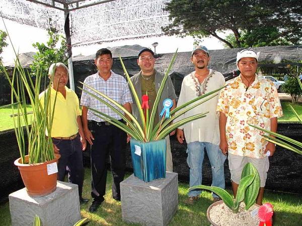 Флора фестиваль  в Тайланде Img_1124