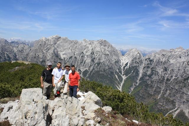 [Greppismo] Monte Pinzat 2061 m. Img_9111