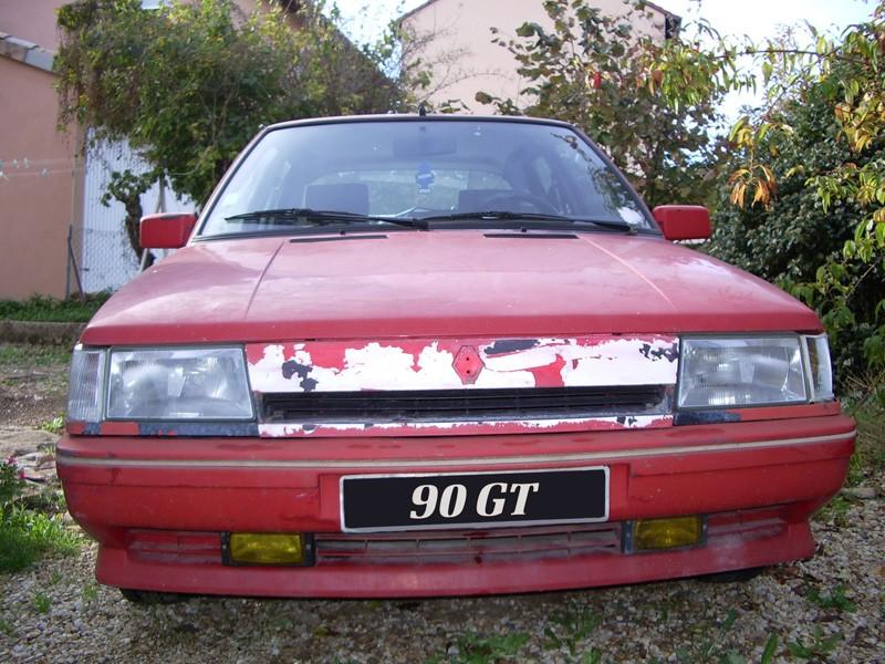 R11 90GT 1987 Imgp0911