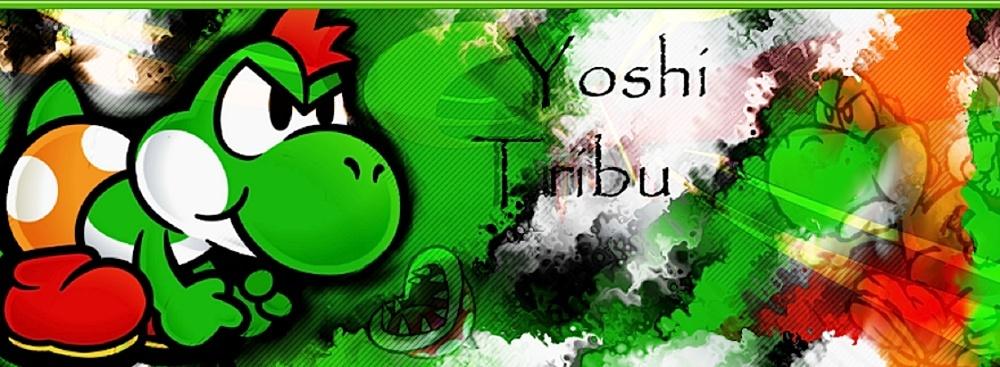 Yoshi Tribu - Team du jeu Mario Kart Wii