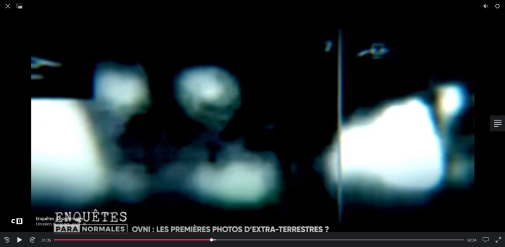 Vidéo prise depuis le cockpit d'un avion commerciaux (NARCAP) Mexico 19 Mars 2020 Turqui10
