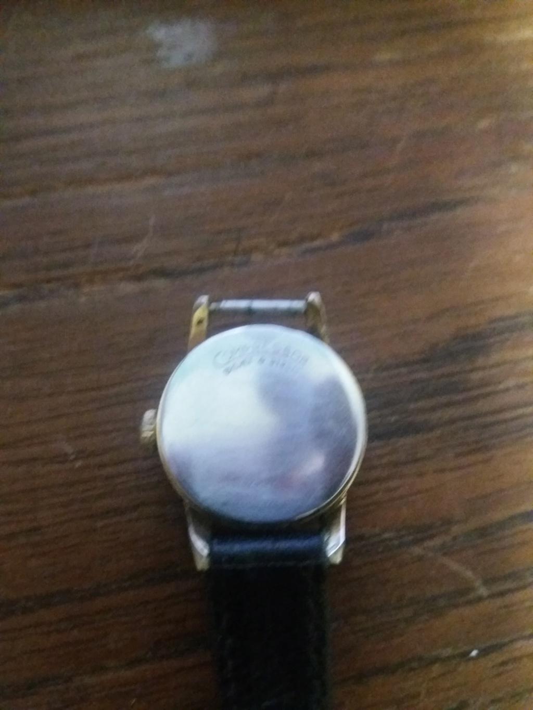 Mido -  [Postez ICI les demandes d'IDENTIFICATION et RENSEIGNEMENTS de vos montres] - Page 35 Glycin10