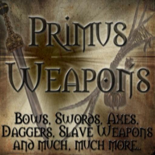 Primus Weapons Primus10