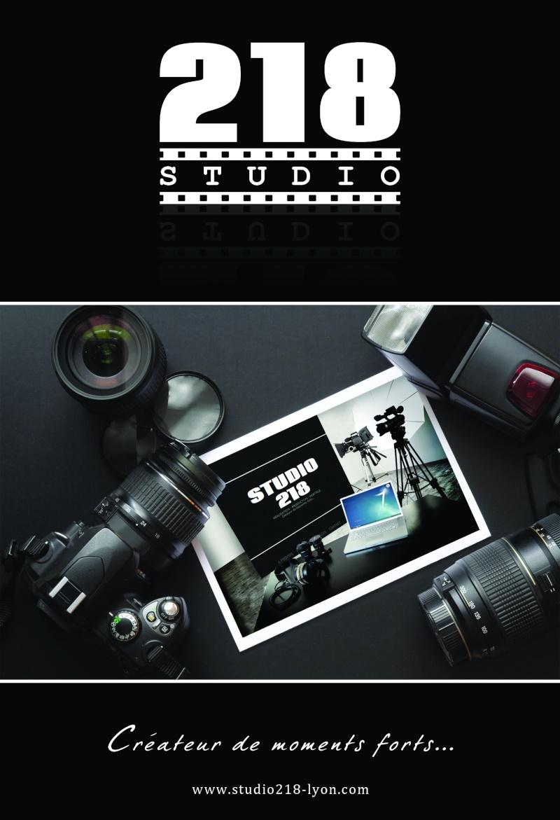 Studio 218 (infographie, audiovisuelle) Recto10