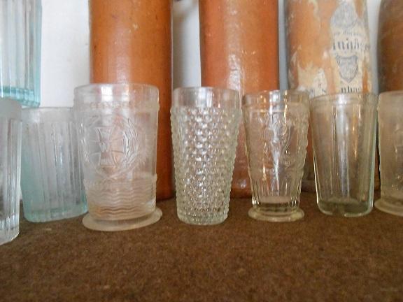 Flacons et bouteilles. Dscn0611