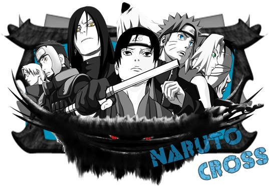 Naruto Cross