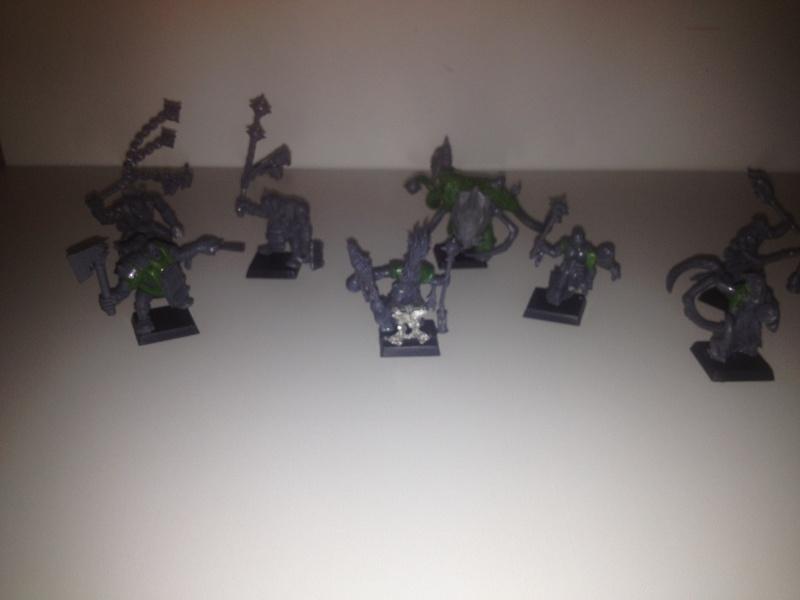 possessed - Beastley's WIP possessed warband Img_0913