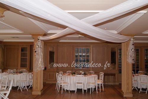 Mariage du 8 Septembre 2012 sur le thème Disney!!! Tentur10