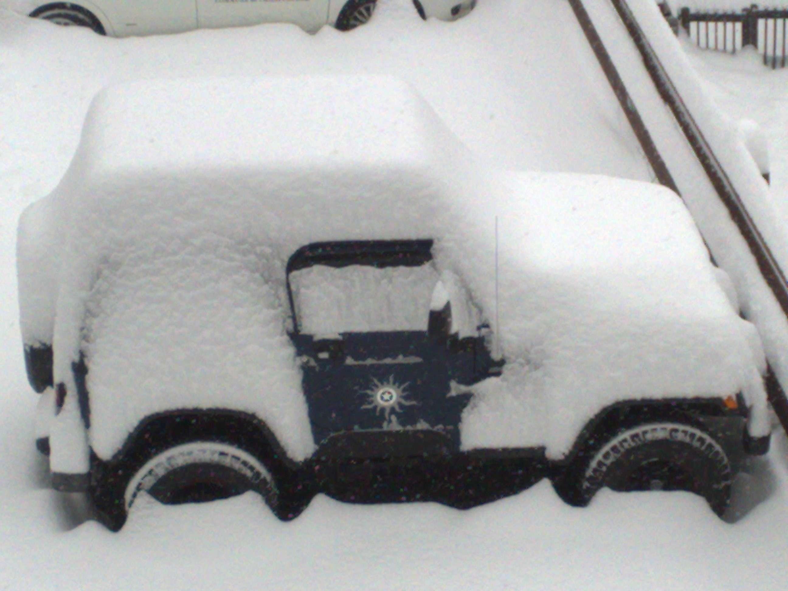 Che bella la neve 28102013