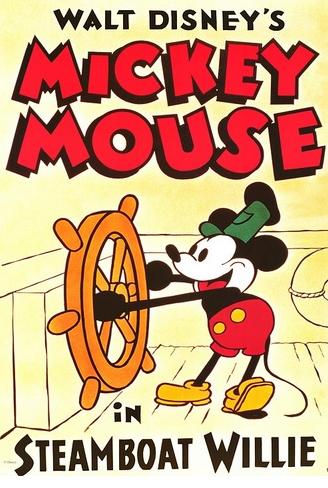 Trésors Disney : les courts métrages, créateurs & raretés des studios Disney - Page 2 Steamb10