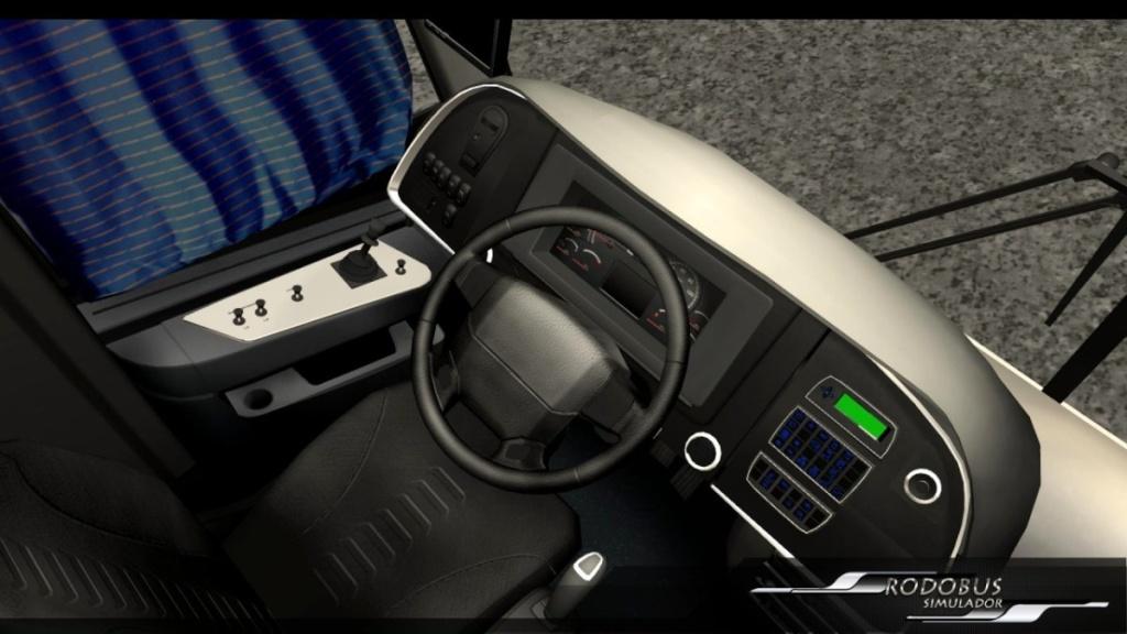 RODOBUS Simulator 13535012