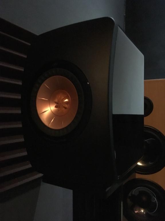 KEF LS50 speaker -SOLD Img_7012
