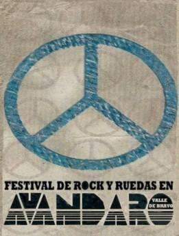 Avándaro Concierto de Rock y Ruedas Avanda10