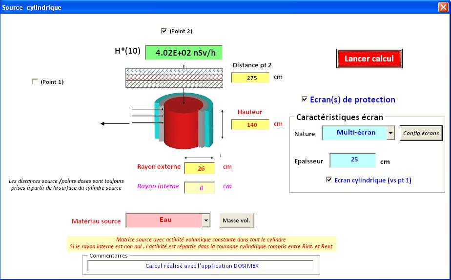 Analyse de l'arrete Dosimetrie Cuve2_11