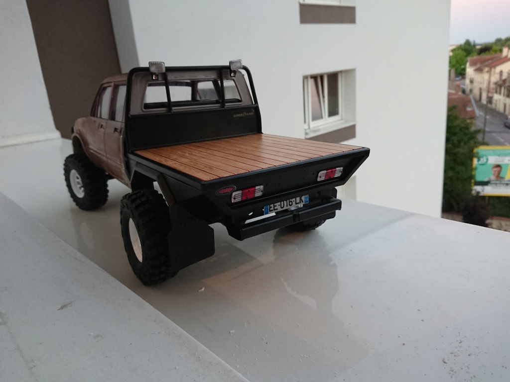 [RC4WD Trailfinder 2] Toyota Hilux DAB Australian  Dsc_0510