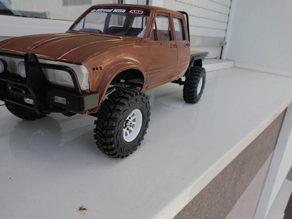 [RC4WD Trailfinder 2] Toyota Hilux DAB Australian  Dsc_0511