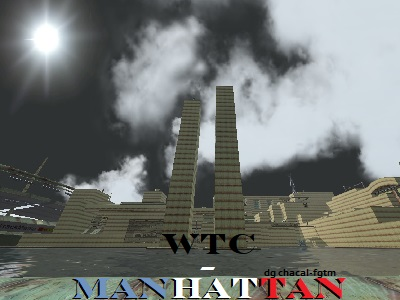 Manhattan Manhat25