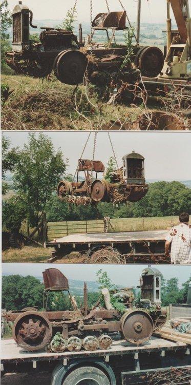 Kegresse anglaise 19922610