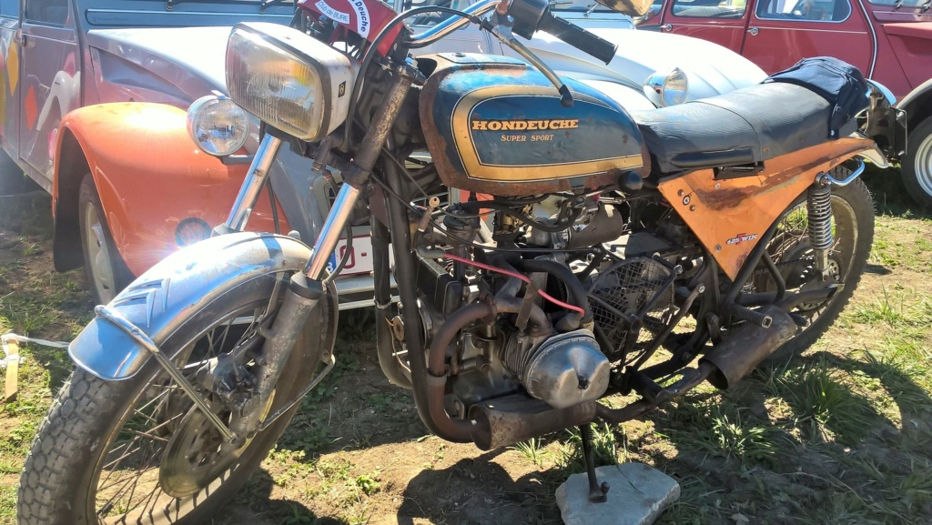 Moto 425cc 18hp 425mot10