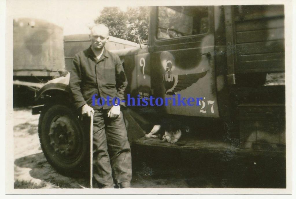 Camions CITROËN dans la Wehrmacht - Page 2 45chie10