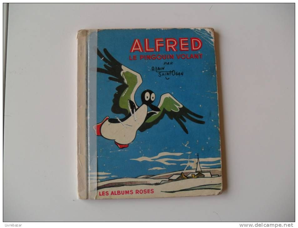Photos diverses - Page 23 Alfred11